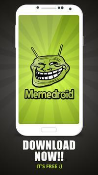 Memedroid screenshot 7