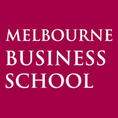Melbourne Business School icon