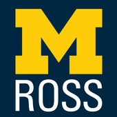 Michigan Ross CampusGroups icon