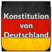 Konstitution von Deutschland icon
