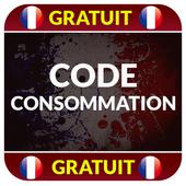 CODE DE LA CONSOMMATION icon