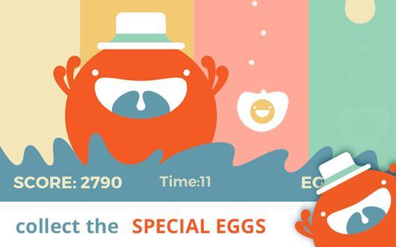 Egg Falling - The Catch apk screenshot