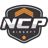 NCP Airsoft icon