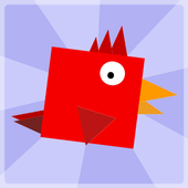 Bird Climber icon