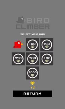 Bird Climber screenshot 5