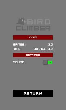 Bird Climber screenshot 7