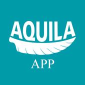 AQUILA-APP icon