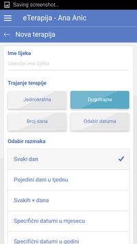 eTerapija screenshot 6