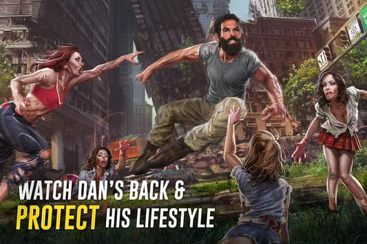 Save Dan apk screenshot
