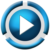 Video Player: HD Media Play for All Formats icon