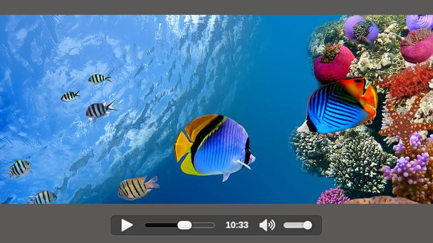 Video Player: HD Media Play for All Formats apk screenshot
