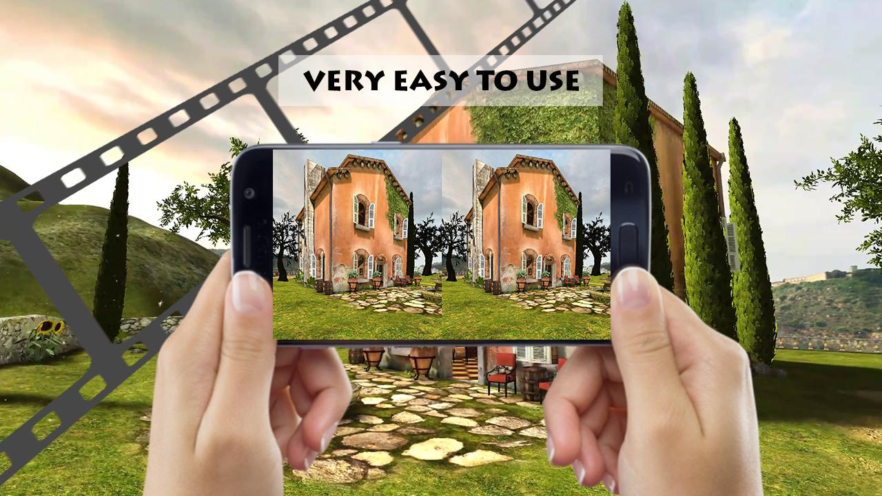 sbs 3d video download