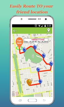 Track Mobile Number Location Find Family Friend APK Download - Find location of phone number on map
