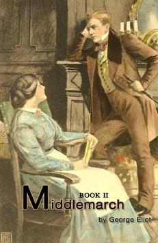 Middlemarch Book II apk screenshot