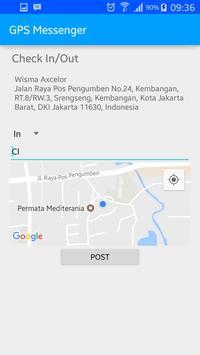 GPSM Novell screenshot 4