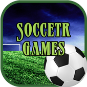Soccer Games icon
