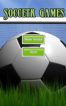 Soccer Games poster