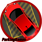 Parking Games icon