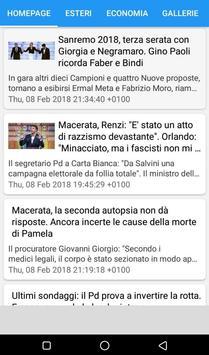 News: la Repubblica.it poster