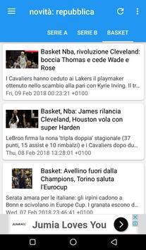 News: la Repubblica.it screenshot 5