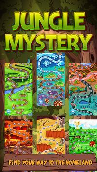 Jungle Mystery screenshot 2