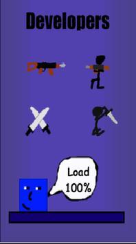 Square vs Wolrd screenshot 4