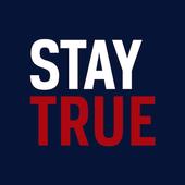Stay True icon