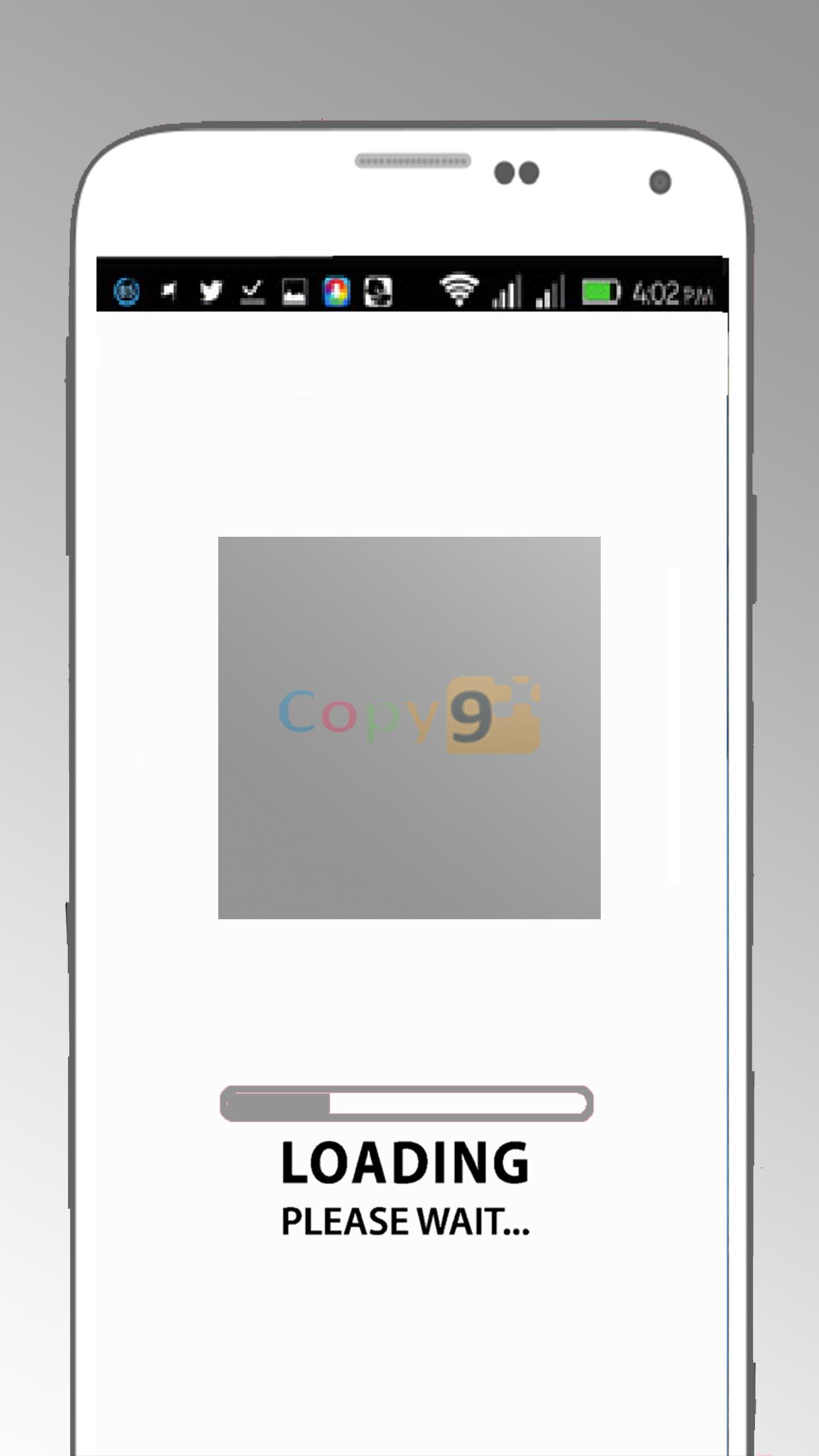 Copy9 Pro for Android - APK Download