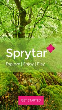 OLD SPRYTAR - No longer supported poster