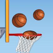 Flick Street Ball icon