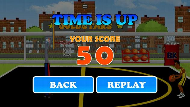 Flick Street Ball screenshot 3