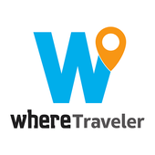 Where Traveler City Guides icon