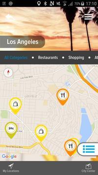 Where Traveler City Guides screenshot 3