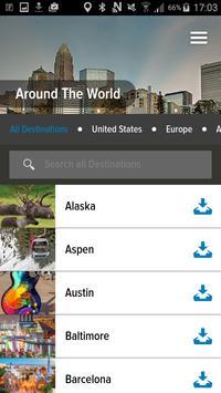 Where Traveler City Guides screenshot 1