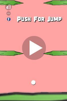 Click To Jump apk screenshot