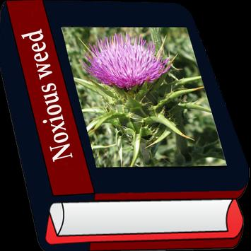 Noxious weeds poster