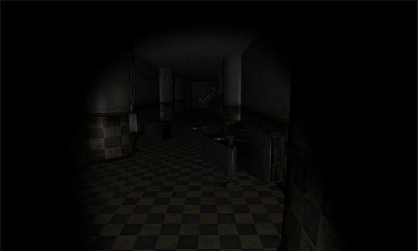 Hospital Of Terror apk screenshot