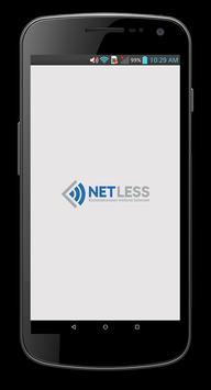 Netless poster