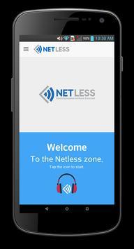Netless apk screenshot