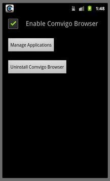 Web Filter with App Control screenshot 9