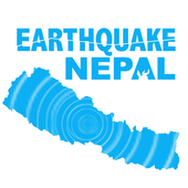Earthquake Nepal icon