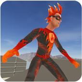 Flame Hero icon