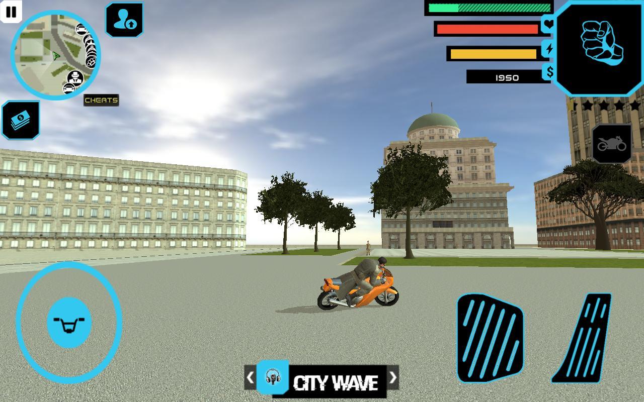 truck driver city crush apk hack