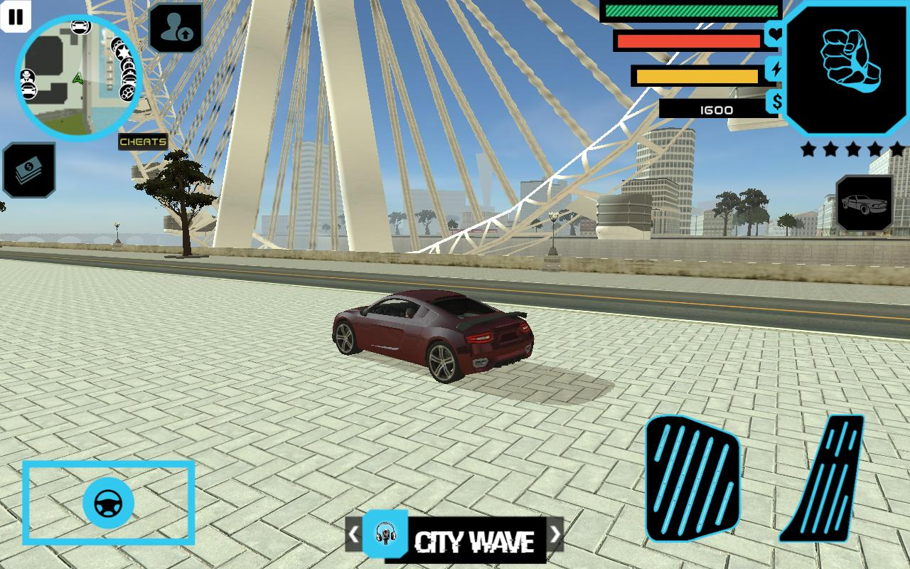 Urban Hacker for Android - APK Download