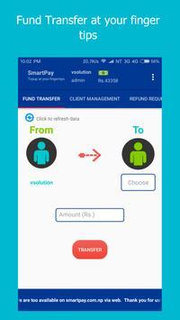 Smartpay apk screenshot