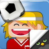Miniball Tap Football icon
