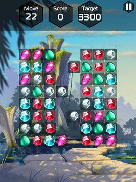 Jewel Galaxy Saga screenshot 14
