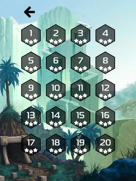 Jewel Galaxy Saga screenshot 15