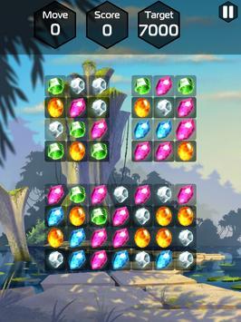 Jewel Galaxy Saga screenshot 18