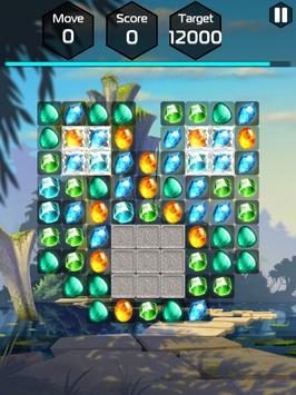 Jewel Galaxy Saga screenshot 19